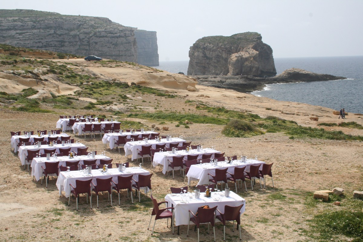 Top 5 reasons to choose Malta for your next incentive and conference