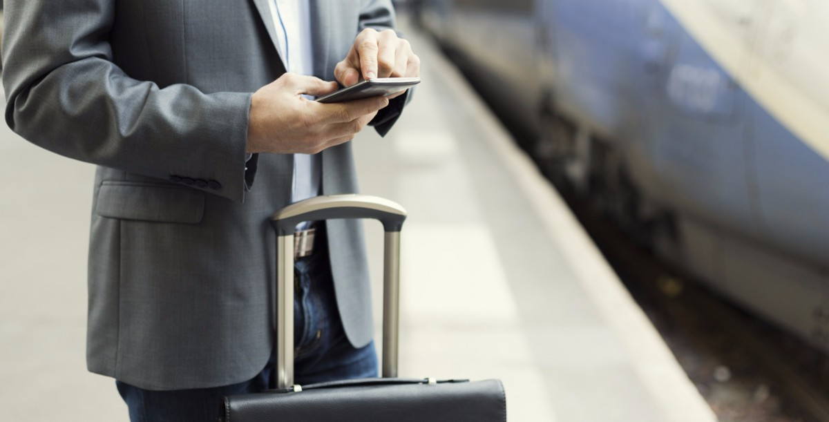 Upsurge in conference & incentive business travel performance