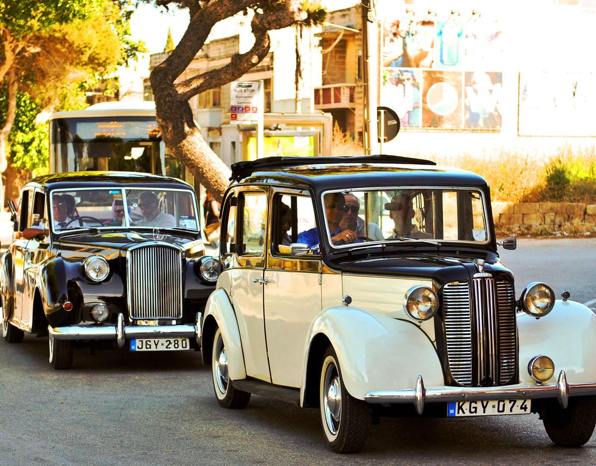 Glamorous Gozo