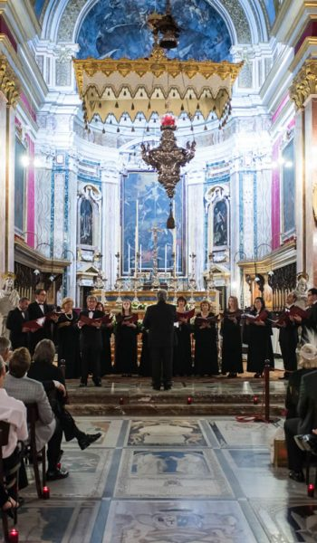 Cultural and Opera Tour in Malta