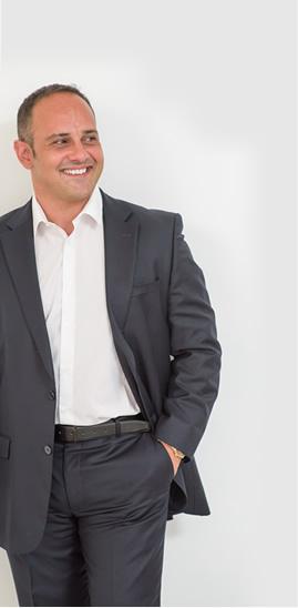 Chris Farrugia