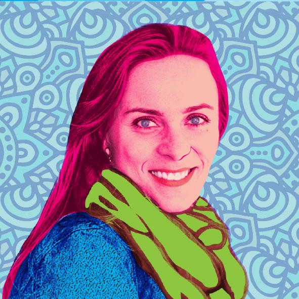 Julia Antoniouk